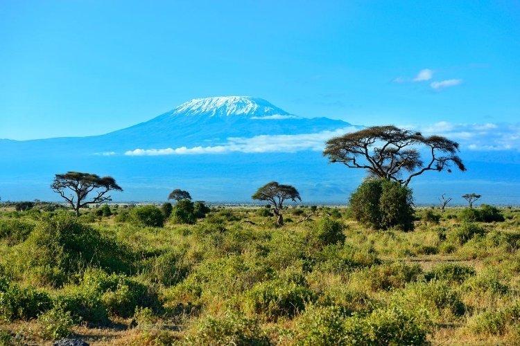 mount Kilimanjaro YouTube Video